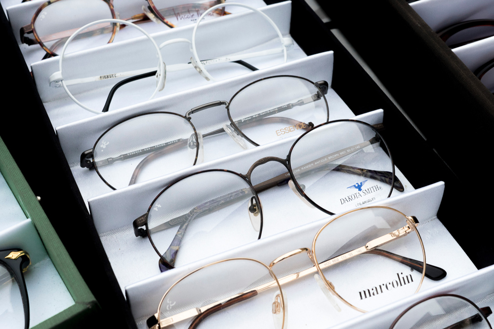 Eyeglasses Eyesight Glass Items 1627639